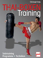 Thai-Boxen Training